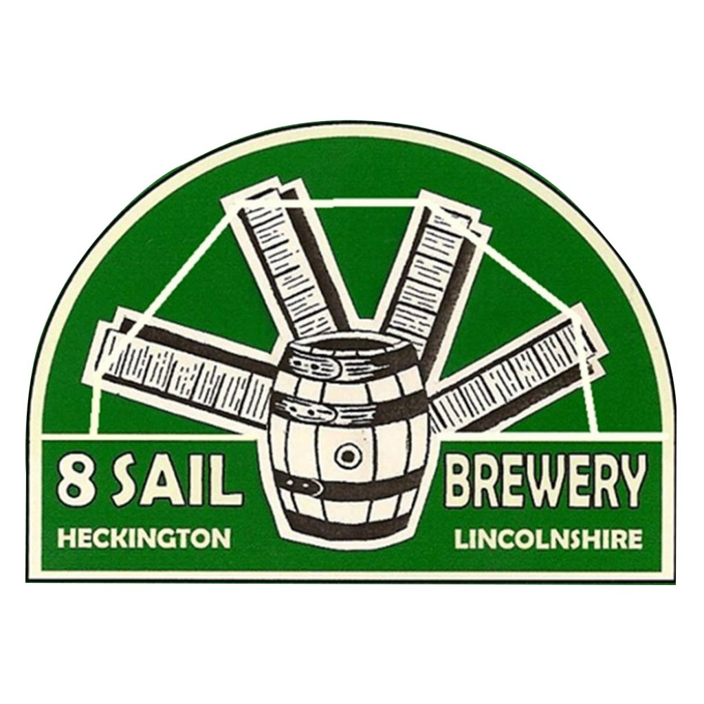8 Sail Brewery Heckington Lincolnshire