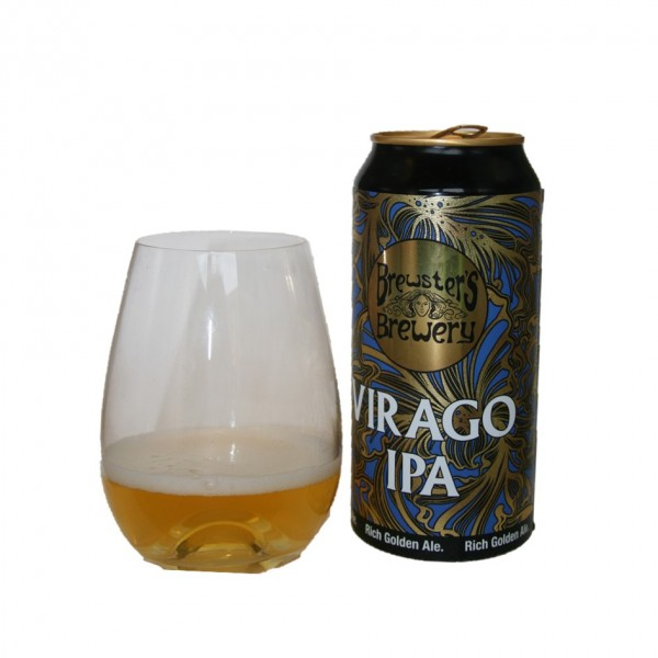 Brewsters Virago IPA Open