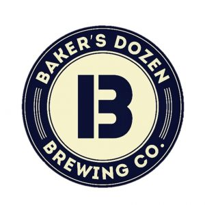 Baker's Dozen Brewing Co.